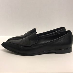 Steve Madden Emery pointed toe loafers